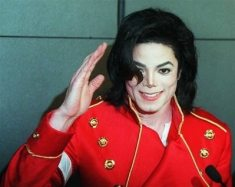 New Michael Jackson single hits the airwaves