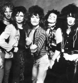 The New York Dolls (1973)