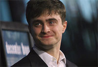 Daniel Radcliffe to star in The Woman in Black