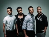 "JLS (""The Club Is Alive"")"