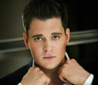 "Michael Buble (""Hollywood"")"