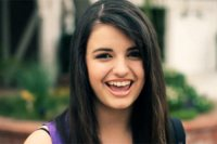 Justin Bieber loses YouTube crown to Rebecca Black