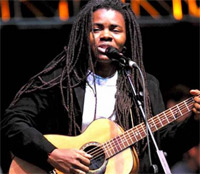 "Tracy Chapman (""Fast Car"")"